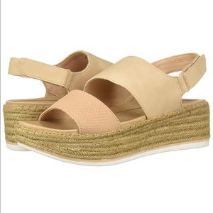 New Cool Vibes Espadrille Sandals 7.5M dr.Scholl's